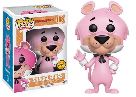 POP! Animation Snagglepuss (Chase)