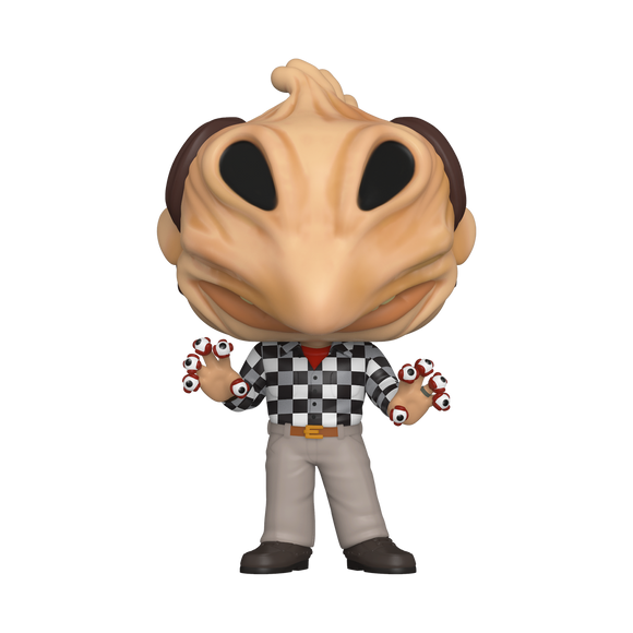 POP! Movies Beetlejuice ADAM TRANSFORMED (PRE-ORDER)