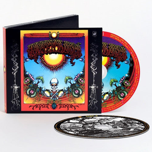 THE GRATEFUL DEAD Aoxomoxoa Anniversary Edition (PRE-ORDER)
