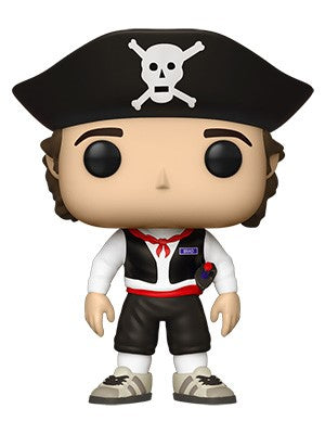 POP! Movies Fast Times At Ridgemont High BRAD AS PIRATE (PRE-ORDER)