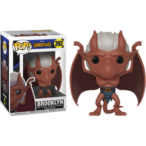 POP! Disney Gargoyles Brooklyn