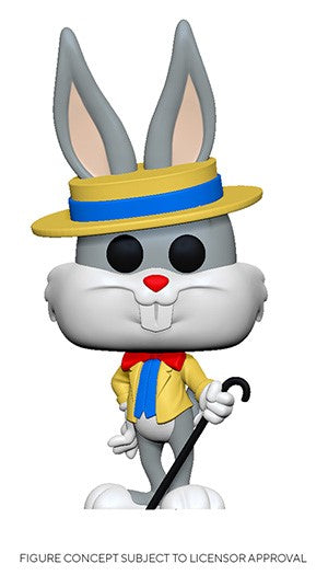 POP! Animation Bugs Bunny BUGS IN SHOW OUTFIT (PRE-ORDER)
