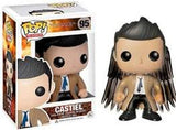 POP! Television Supernatural CASTIEL (winged)
