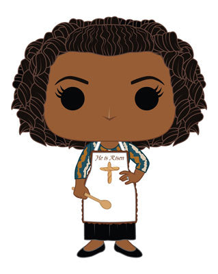POP! Television Community SHIRLEY BENNETT (PRE-ORDER)