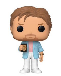 POP! Television Miami Vice CROCKETT (PRE-ORDER)