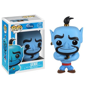 POP! Disney GENIE (Not MINT)