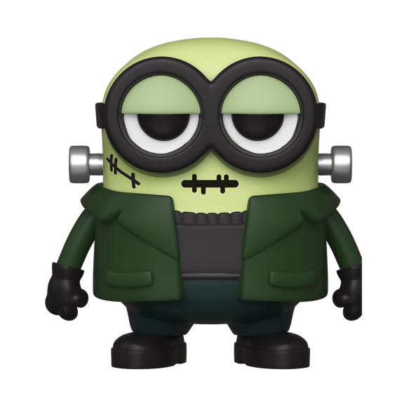 POP! Movies Minions Halloween FRANKENBOB (PRE-ORDER)