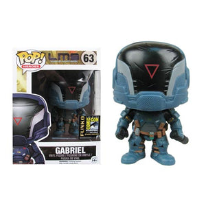 POP! Heroes Last Man Standing GABRIEL (exclusive)