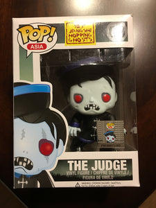 Pop! Asia The Judge (exclusive)