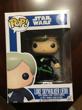 Pop! Star Wars Luke Skywalker (Jedi)