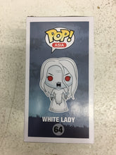 Pop! Asia White Lady GITD (exclusive)