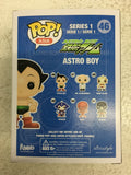 Pop! Asia Astro Boy (metallic exclusive)