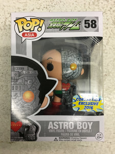 Pop! Asia Astro Boy (dissected exclusive)