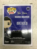 Pop! Asia Mario Maurer Chase (gold exclusive)