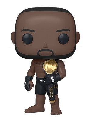 POP! UFC JON JONES (PRE-ORDER)