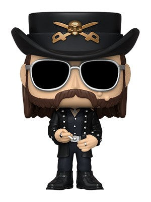 POP! Rocks Motorhead LEMMY