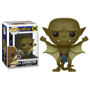 POP! Disney Gargoyles Lexintgon