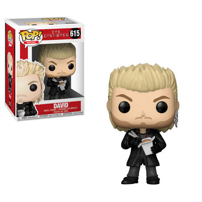 POP! Movies The Lost Boys DAVID WITH NOODLES