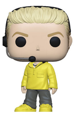 POP! Rocks *NSYNC LANCE BASS (PRE-ORDER)