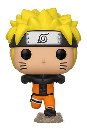 POP! Animation Naruto NARUTO RUNNING (PRE-ORDER)