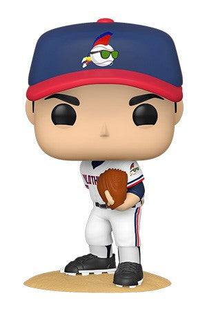 POP! Movies Major League RICKY VAUGHN