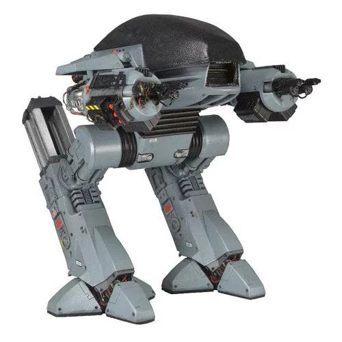RoboCop ED-209 Deluxe Action Figure with Sound (PRE-ORDER)