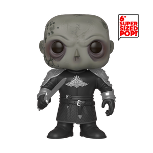 "POP! Television Game Of Thrones THE MOUNTAIN (UNMAKSED) 6"" (PRE-ORDER)"
