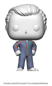 POP! Television The Boys TRANSLUCENT (clear) (PRE-ORDER)