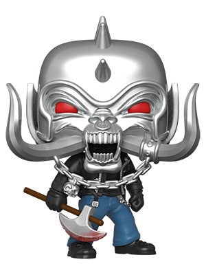 POP! Rocks Motorhead WARPIG