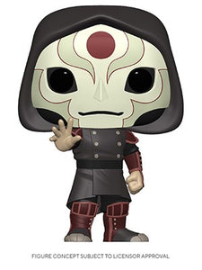 POP! Animation Legend Of Korra AMON (PRE-ORDER)