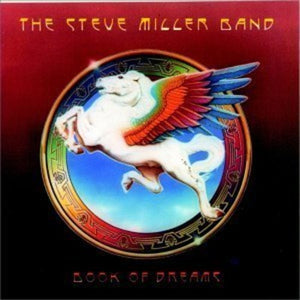 STEVE MILLER BAND - Book Of Dreams Vinyl (PRE-ORDER)