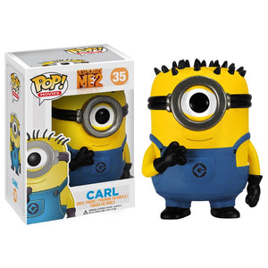 POP! Movies Despicable Me 2 CARL