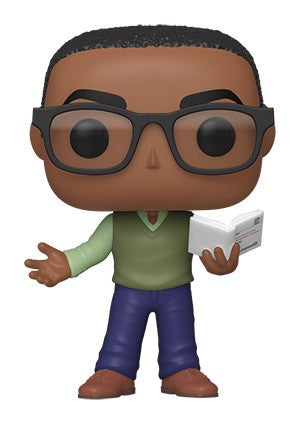 POP! Television The Good Place CHIDI ANAGONYE (PRE-ORDER)