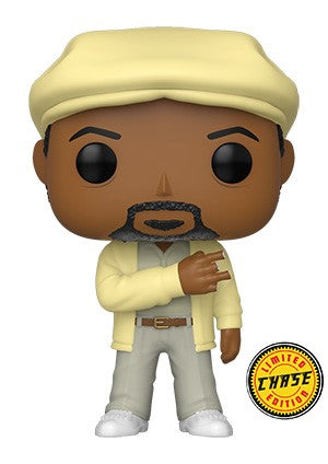 POP! Movies Happy Gilmore CHUBBS CHASE 2-Pack (PRE-ORDER)
