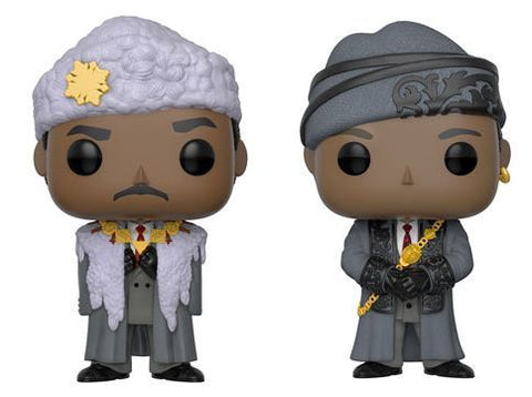 POP! Coming To America 2-Pack bundle