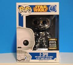 POP! Star Wars E-3PO (exclusive)