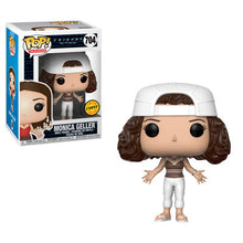 POP! Television Friends Monica Chase 2-Pack Bundle (PRE-ORDER)