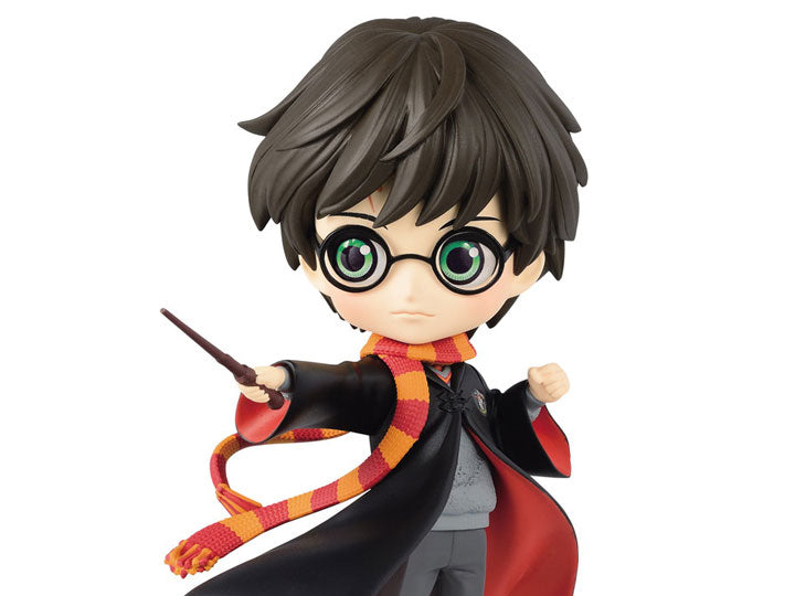 Q posket Harry Potter: HARRY POTTER (PRE-ORDER)