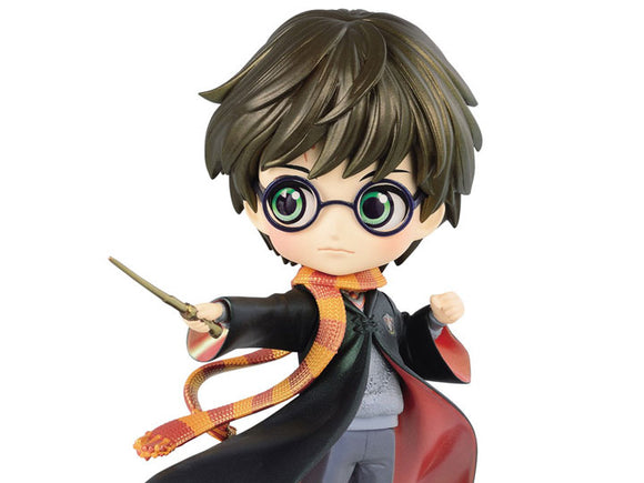 Q posket Harry Potter: HARRY POTTER Pearl Version (PRE-ORDER)