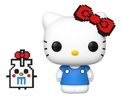 POP! Sanrio Hello Kitty S2 HELLO KITTY (Anniversary) (PRE-ORDER)