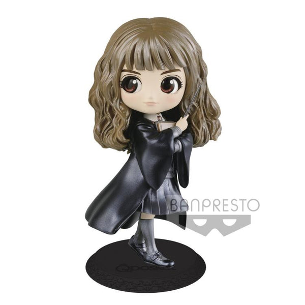 Q posket Harry Potter: HERMIONE GRANGER Pearl Version (PRE-ORDER)