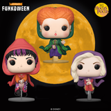POP! Disney Hocus Pocus WINIFRED FLYING (PRE-ORDER)