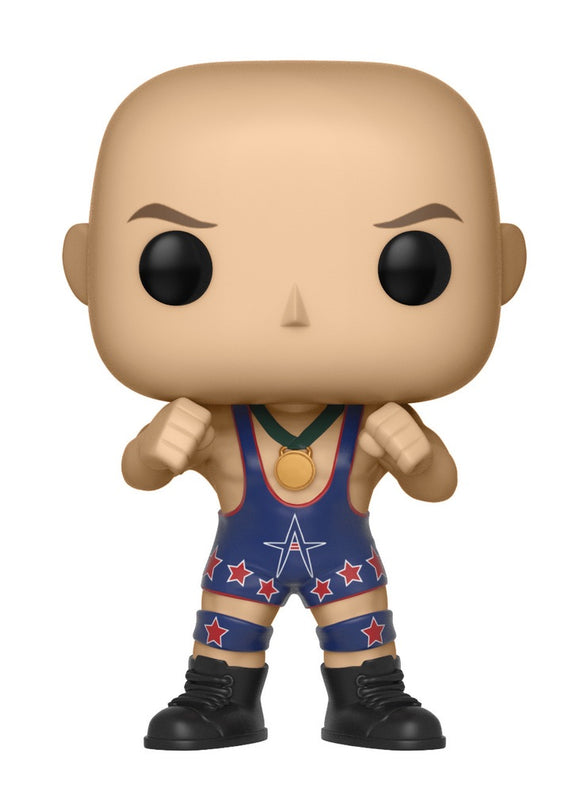 POP! WWE KURT ANGLE