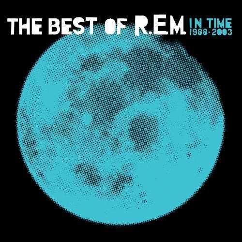 R.E.M. In Time: The Best Of R.E.M. 1988-2003 Vinyl (PRE-ORDER)