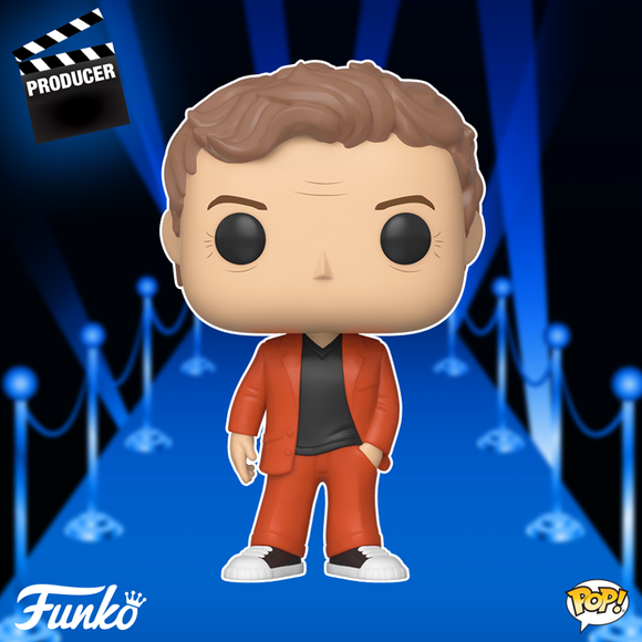 POP! Movies Producers JASON BLUM (PRE-ORDER)
