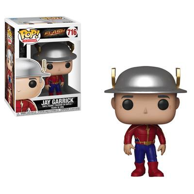 POP! Television The Flash - JAY GARRICK