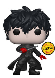 POP! Games Persona 5 JOKER CHASE 2-PACK (PRE-ORDER)