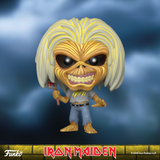POP! Rocks Iron Maiden KILLERS EDDIE