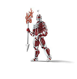 Power Rangers Lightning Collection 6-Inch Figures Wave 1: LORD ZEDD (PRE-ORDER)