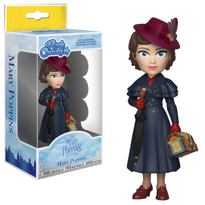 ROCK CANDY Disney Mary Poppins Returns MARY POPPINS (PRE-ORDER)
